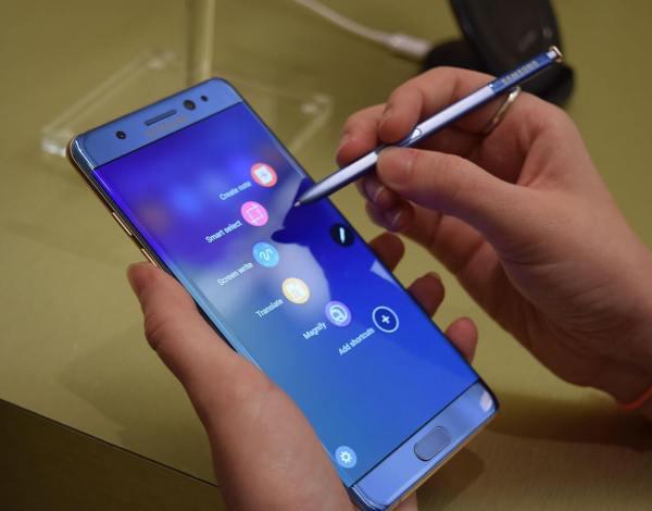 سامسونج تكشف عن أحدث هاتفين من الفئة «A» رسميًا