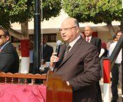 محافظ القاهرة يكلف رؤساء الأحياء بإزالة التعديات على حرم السكة الحديد