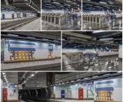 وزير النقل: إقامة مول تجاري على مساحة 500 متر بمحطة هليوبوليس