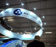 «روساتوم» الروسية تدرس إنشاء مصانع لإنتاج بعض مكونات المحطة النووية بمصر