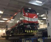 """""""المال"""" تنفرد بمواعيد وصول شحنات صفقة جرارات القطارات الامريكية لمصر (صور)"""