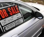 نمو سوق السيارات المستعملة في بريطانيا للمرة الأولى خلال عامين