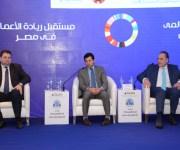«المصرية اللبنانية» تشارك فى إطلاق فاعليات الأسبوع العالمى لريادة الأعمال بمصر