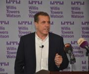 ويليس تاورز واتسون تطلق خدمة الاستشارات البشرية