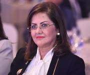 وزيرة التخطيط: 5.6% معدل النمو في النصف الأول