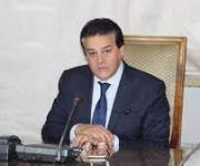 عبدالغفار يشهد الجولة الأخيرة لانتخابات الاتحادات الطلابية بجامعة القاهرة