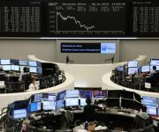 الأسهم الأوروبية تتراجع الخميس بقيادة شركات السفر