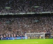 رسميًا.. 15 ألف مشجع يدعمون الزمالك أمام أول أغسطس في دوري أبطال إفريقيا