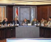محافظ الإسكندرية: لا تهاون أو استثناء وقرارات الإزالة ستنفذ ولن يوقفها أحد