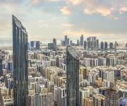 اقتصاد الإمارات غير النفطي يواجه خطر الانكماش