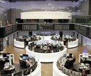 الأسهم الأوروبية تهبط الخميس تحت ضغط من فيروس كورونا الجديد