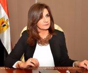 وزيرة الهجرة تتقدم بالعزاء للجالية المصرية بالكويت في وفاة سيدة مسنة