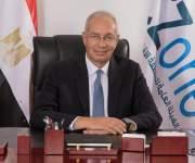 «يحيى زكى» يناقش مع البنك الأوروبى للتنمية خطط اقتصادية قناة السويس الاستثمارية