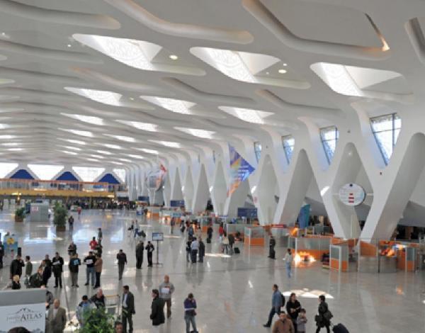 بعد انتشار كورونا.. تشديد المراقبة الصحية بالمطارات والموانئ المغربية