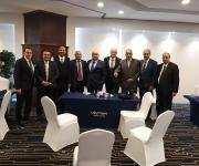 الاستثمارات العقارية تستحوذ على مناقشات وفد رجال الأعمال المصريين فى السعودية