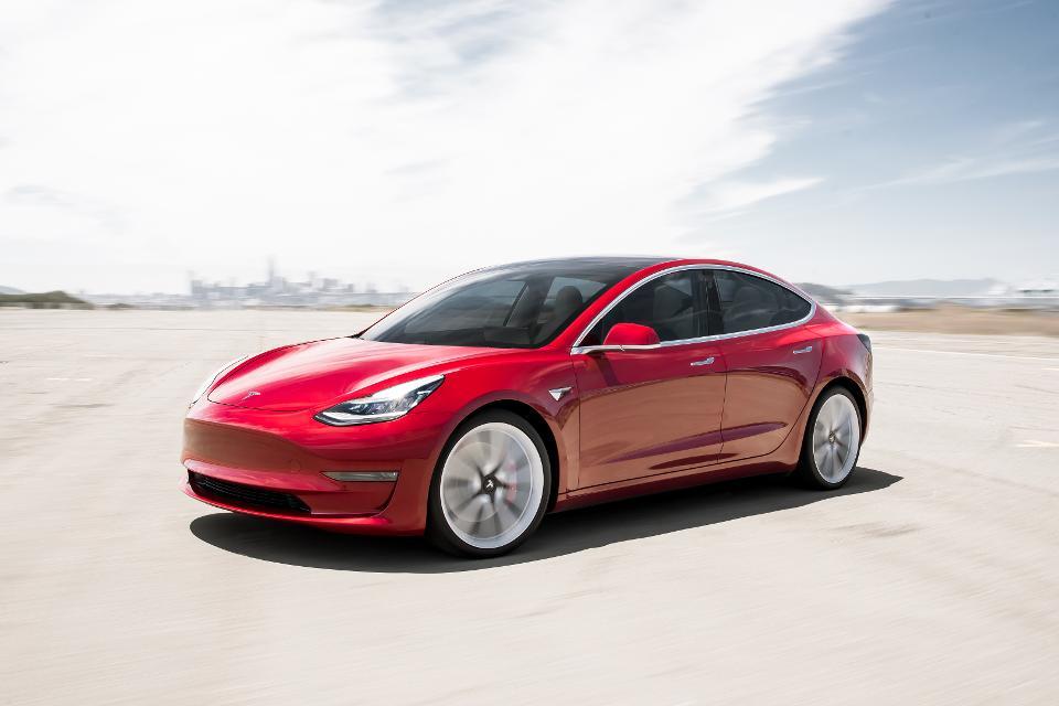 تويوتا تستهدف بيع 500 ألف سيارة كهربائية في 2025 - جريدة المال