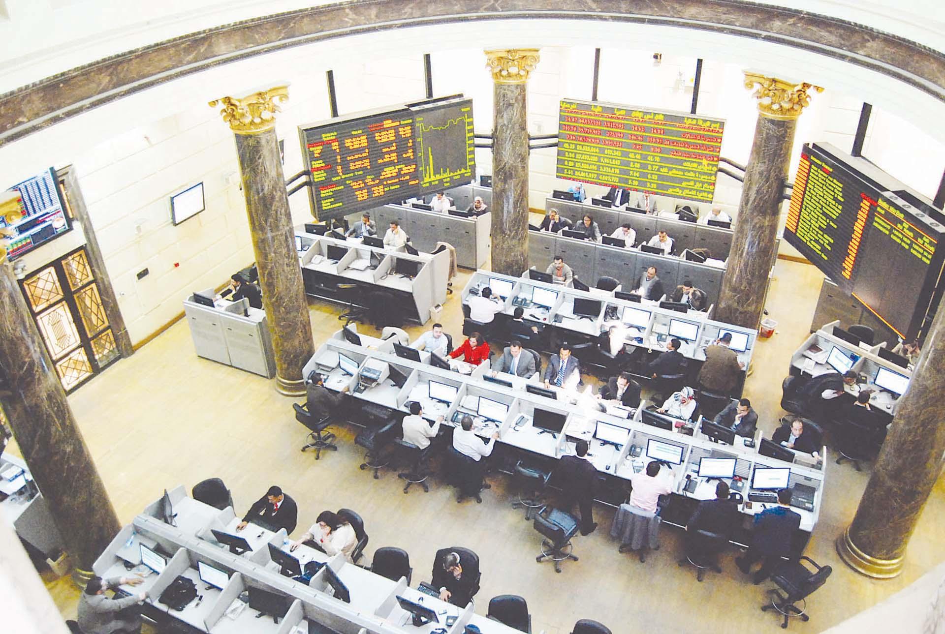 البورصة تغلق أسبوع «مقاومة كورونا» بصعود طفيف - جريدة المال