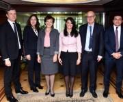 بنك الاستثمار الأوروبى يضخ 122.7 مليون يورو لتعزيز التعاون الاقتصادى مع مصر