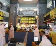 السعودية تقود تراجع بورصات الخليج