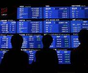 الأسهم اليابانية تهبط لأدنى مستوى فى 4 أشهر مع تسارع وتيرة تفشي كورونا