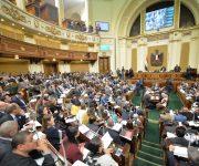البرلمان يحسم الجدل بشأن المسئول عن التقدم للتصالح في مخالفات البناء