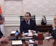 وزير الاتصالات : مصر الثالثة أفريقياً في سرعة الانترنت