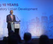 الوكالة الألمانية تستعرض نتائج برنامج التنمية في المناطق الحضرية خلال 10 سنوات