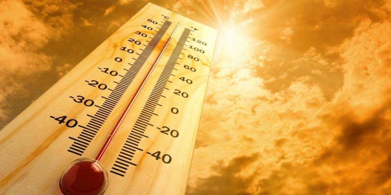 درجات الحرارة المتوقعة اليوم الإثنين 16ـ3ـ2020 في محافظات مصر - جريدة المال