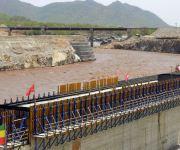 مصر ترفض إعلان أثيوبيا بدء ملء خزان سد النهضة قبل التوصل لاتفاق