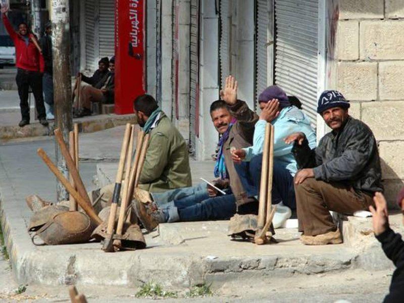 القوى العاملة تطالب العمالة غير المنتظمة بالقليوبية بالتسجيل عبر الموقع الإلكتروني - جريدة المال