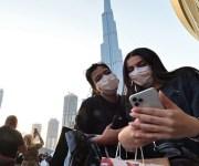 الإمارات تسجل 63 إصابة جديدة بفيروس كورونا