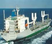 17 سفينة إجمالي الحركة بـ موانئ بورسعيد خلال 24 ساعة