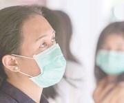 الصحة العالمية : لا نجد دليلًا على انتقال فيروس كورونا عن طريق الهواء