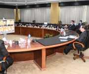 وزير البترول يؤكد تأمين احتياجات الصعيد من الوقود وتطوير منظومة التوزيع