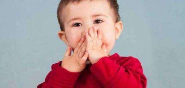 ماهو علاج الطفل الذي لا يتكلم ..