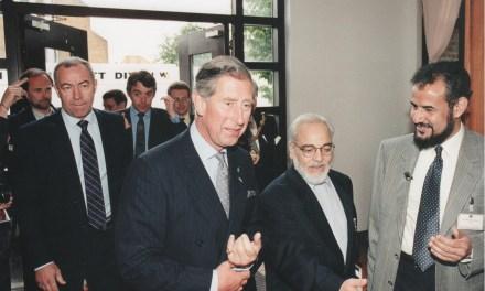 Al-Manaar Community Bid Farewell to one of It's Founders