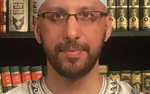 Ramadan Lecture: Day 2, Sheikh Samer Fiqh Session
