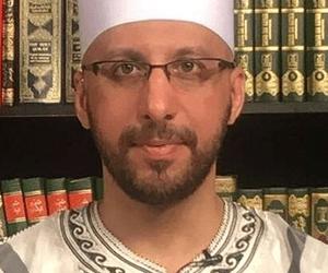 Ramadan Lecture: Day 27, Sheikh Samer Fiqh Session