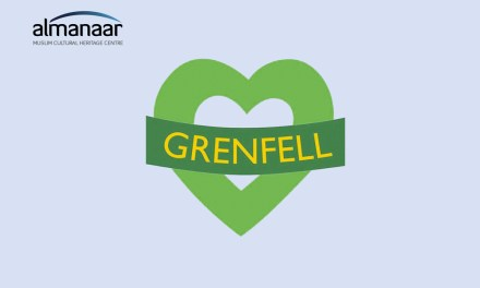 Covid-19 Grenfell Community Update