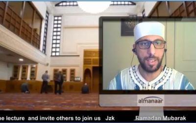 Shk. Samer – Fiqh session 5 part_1 Etiquettes of eid