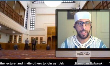 Ramadan Day 16 – Sheikh Samer Fiqh Lecture 3