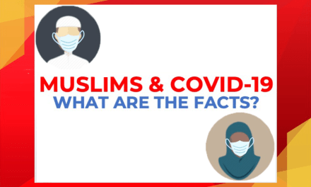Muslims and Covid-19