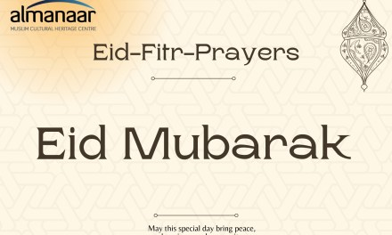 Eid Fitr Prayers Timetable 2021