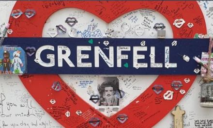 Grenfell Fire: The Role of Faith Institutions