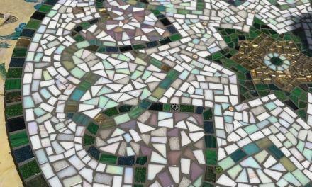 Al-Manaar & ACAVA to unveil Grenfell Mosaic