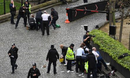 Attacks on the people of London are attacks on us all