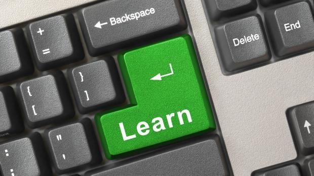 IT classes entry level for elderly