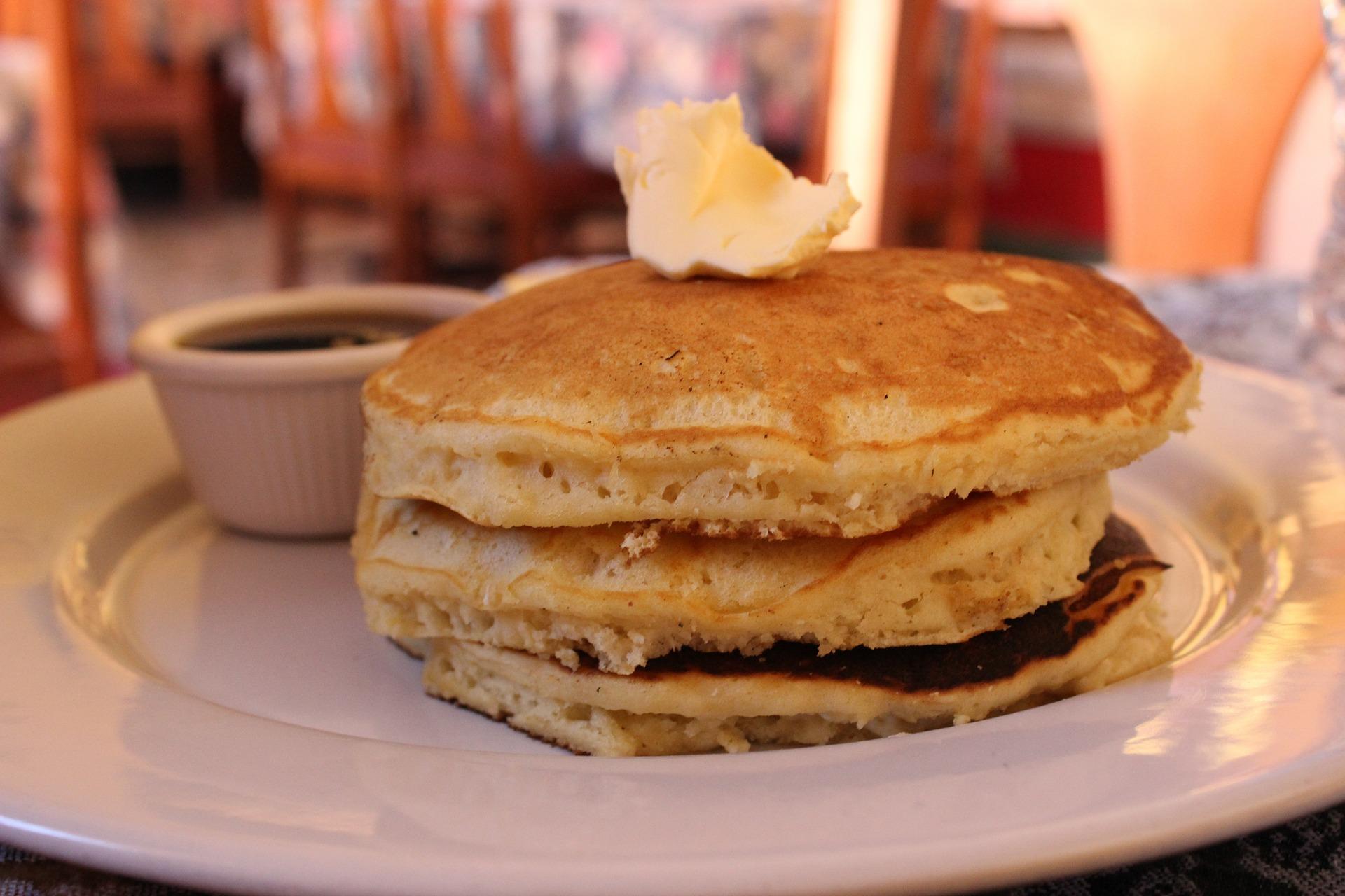 Best Pancake Recipes: Homemade Pancakes
