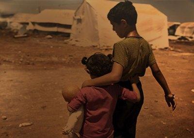 Yateem (Orphans) Sponsorship