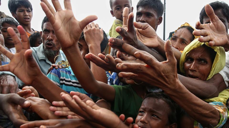 Rohingya Muslims – Emergency Appeal